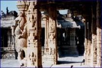 El templo de Vithala