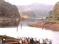 La Reserva Periyar