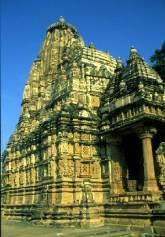 Los templos del sector este: Shanti Nath