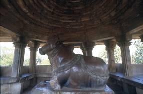 Los templos del sector oeste: Vishwanatha