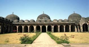 El Jama Masjid