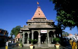 El templo Mahakaleshwar