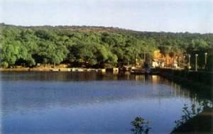Lago Venna