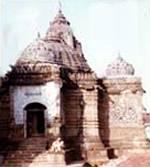El templo de Sundarnarayan
