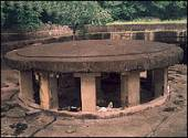 El templo de Pataleshvara