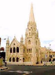 Catedral de san Thome
