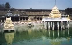 El templo de Devarajaswamy