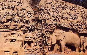 El ascetismo de Arjuna