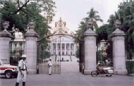El Raj Bhavan