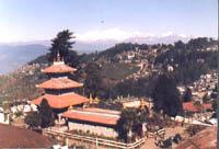 El templo Dhirdham