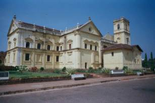 La Catedral de Sé