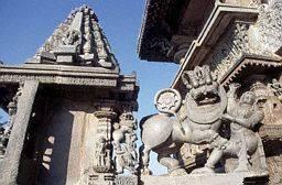 El templo de Channekeshava