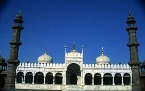 La Moti Masjid