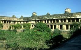 El Man Mandir Palace