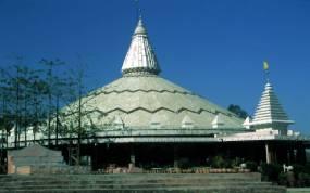 El templo Pisan Hari