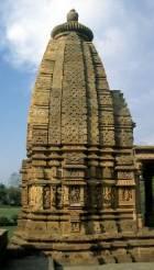 Los templos del sector oeste: Lakshmana
