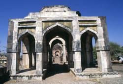 El Ashrafi Mahal