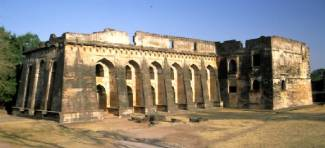 El Hindola Mahal