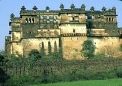 El Raja Mahal