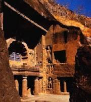 La cueva Ajanta
