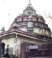 La colina de Parvati