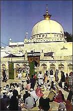 El Dargah