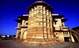 El templo de Ganga