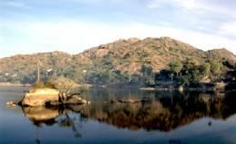 Lago Nakki
