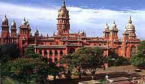 La corte suprema