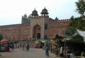 La Jama Masjid