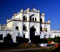 El Hussainabad Imambara