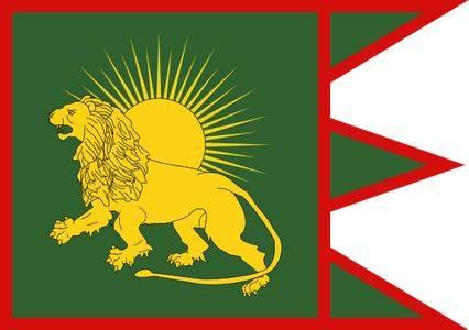 Bandera mogol