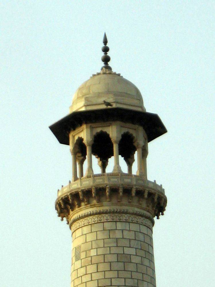 Chhatri y galería