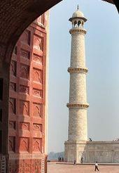 Los minaretes