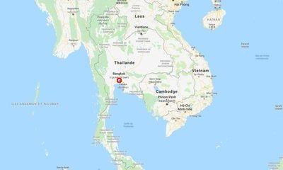Península del sudeste asiático