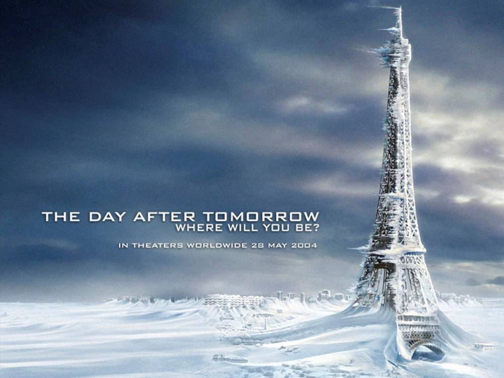Le jour d'après