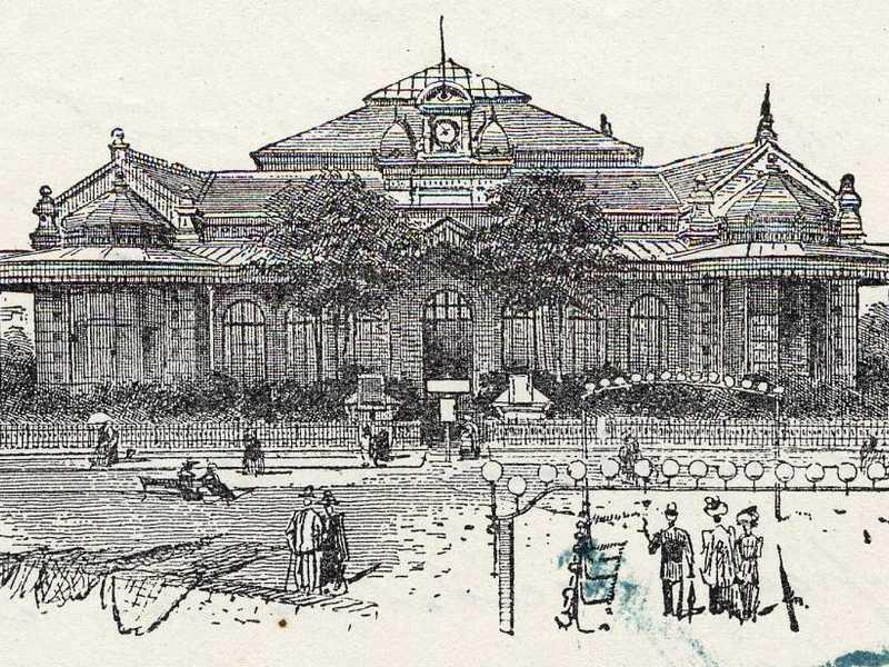 Casino des Sables d'Olonne