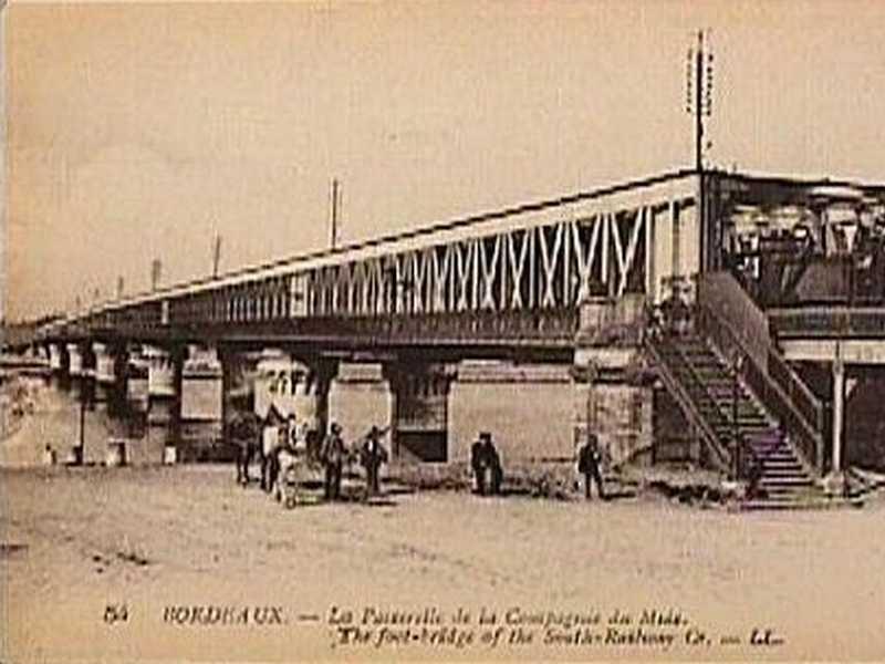 Puentes de Bispo