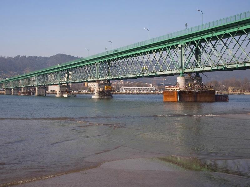 Puente de Castelo