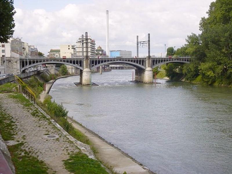 Puente de Charenton