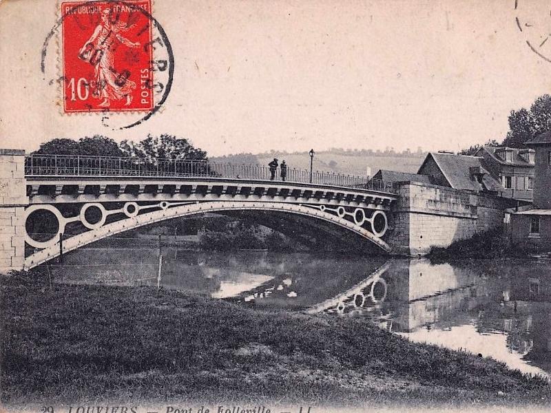 Puente de Louviers