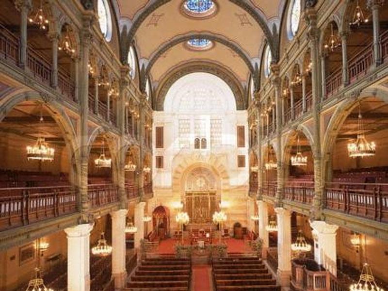 Sinagoga de la calle des Tournelles