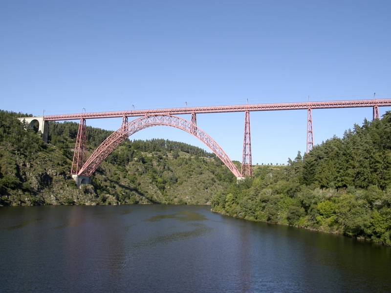 Viaducto de Garabit
