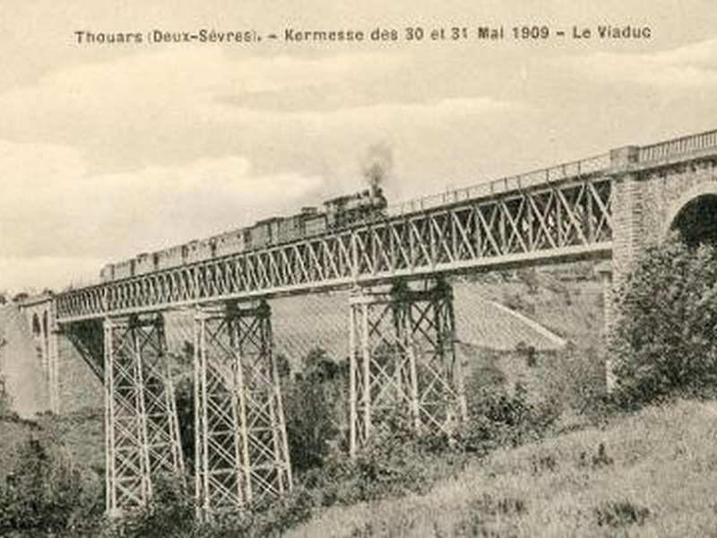 Viaducto de Thouars