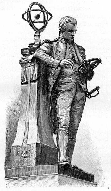 Jean-Charles de Borda