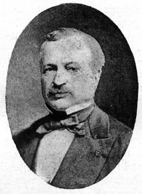 Charles Bresse