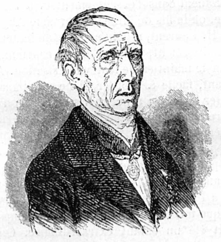 Augustin Cauchy