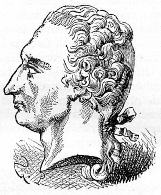 Antoine de Lavoisier