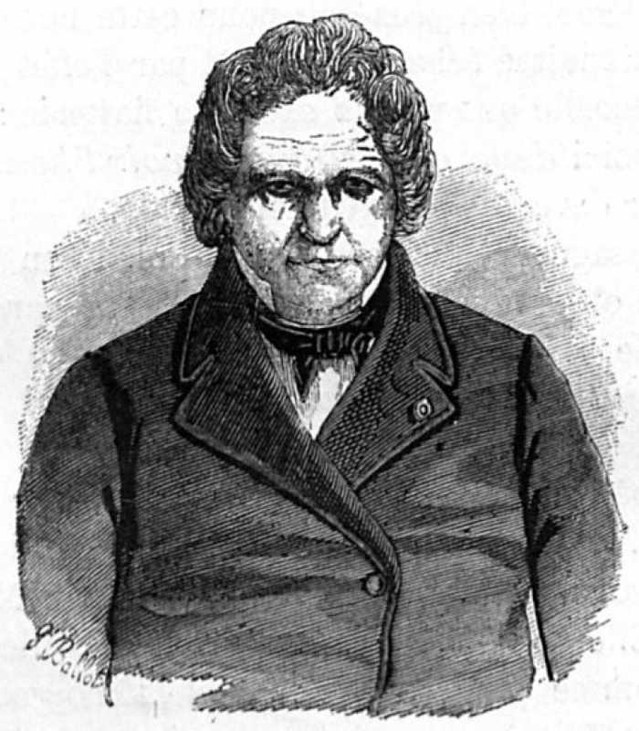 Louis-Jacques Thénard