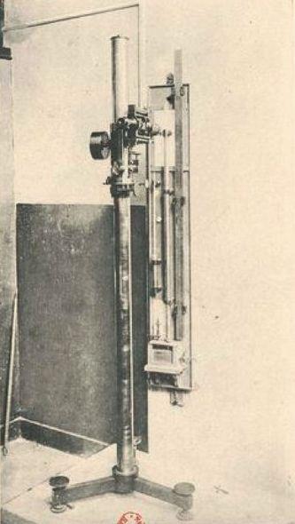 Barómetro Tonnelot